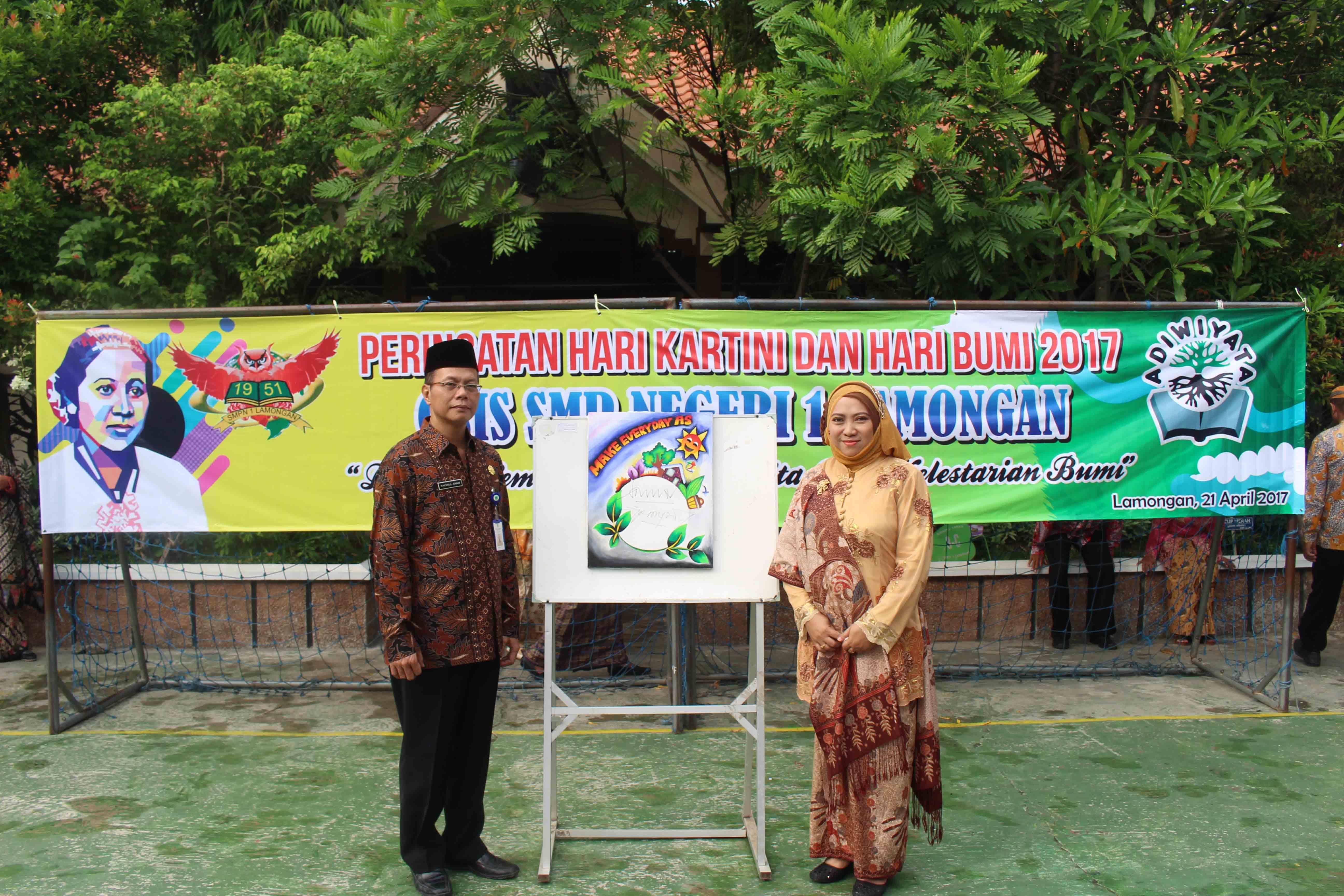 Banner Kartini Tk